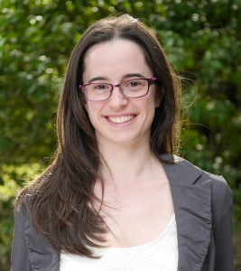 Camille Lefrancois | Master Graduate (2016)