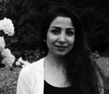 Sahar Badiei | Master's student