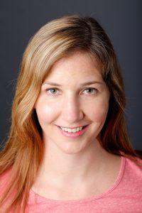 Laurel Eyton | Master's Student