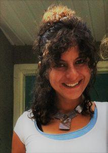 Vrushti Mawani | PhD Student