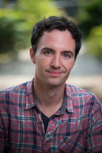Michael McBurnie | Master's Student