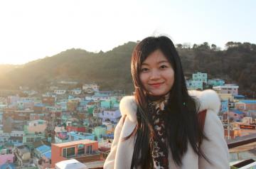 Xiaodong Meng | Visiting PhD Student