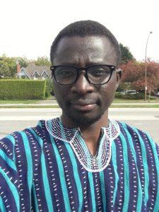 Vincent Kuuteryiri Chireh  |  PhD Student
